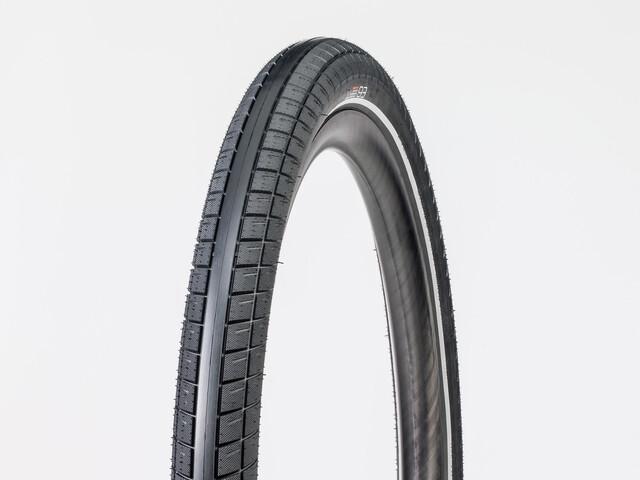 "Bontrager E6 Hard-Case Lite E-Bike Pneu souple 27.5x2.40"", black/reflective"
